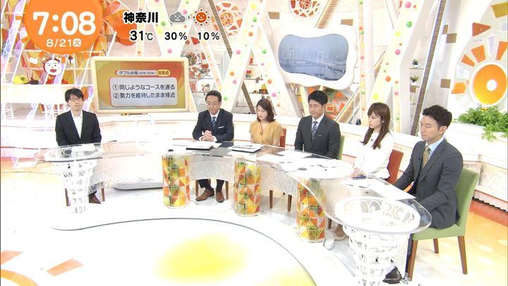 2018年08月21日久慈暁子の画像13枚目