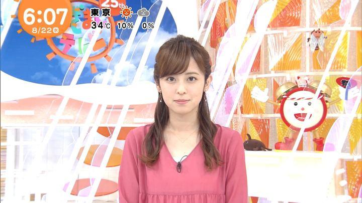 2018年08月22日久慈暁子の画像08枚目