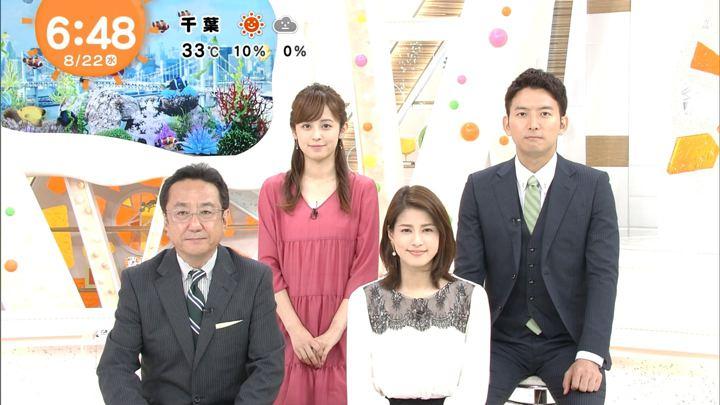 2018年08月22日久慈暁子の画像11枚目