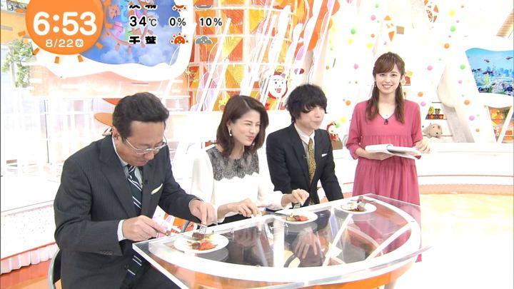 2018年08月22日久慈暁子の画像12枚目