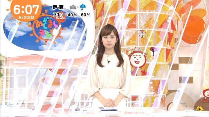 2018年08月23日久慈暁子の画像08枚目