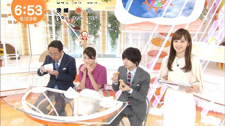 2018年08月23日久慈暁子の画像16枚目