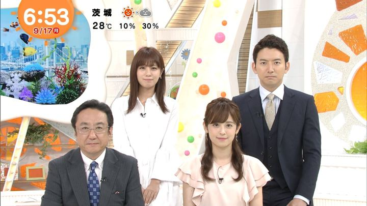 2018年09月17日久慈暁子の画像12枚目