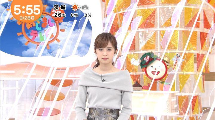 2018年09月28日久慈暁子の画像09枚目