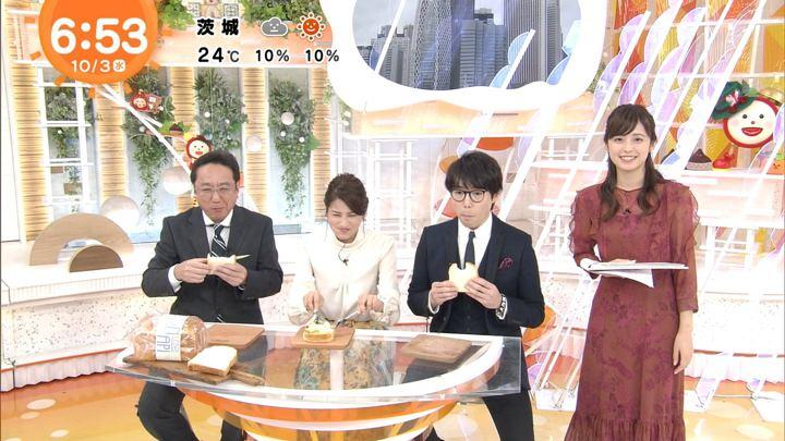 2018年10月03日久慈暁子の画像14枚目