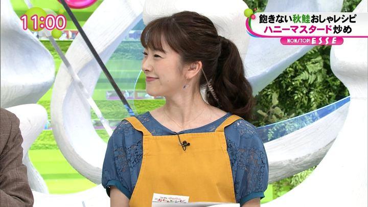 2018年09月05日三上真奈の画像20枚目