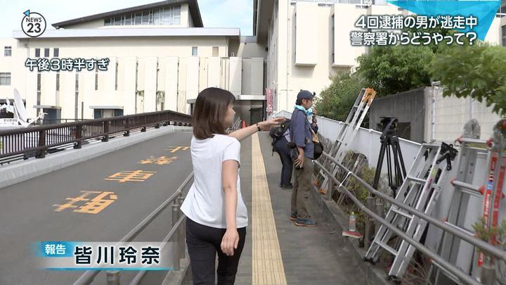 2018年08月13日皆川玲奈の画像01枚目