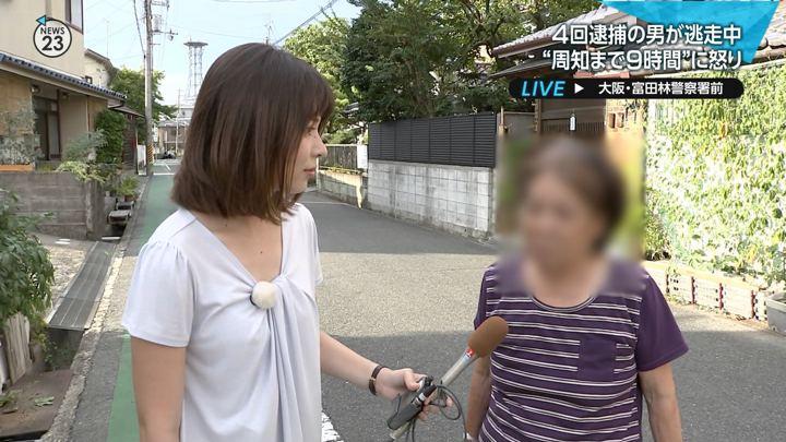 2018年08月13日皆川玲奈の画像07枚目