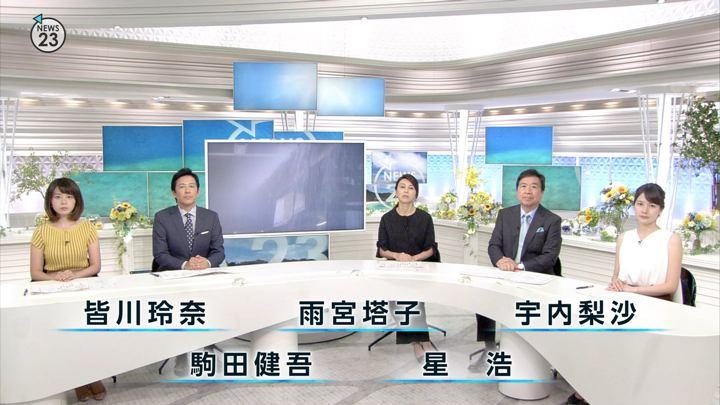 2018年08月16日皆川玲奈の画像01枚目