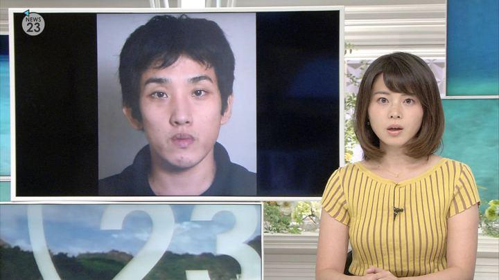 2018年08月16日皆川玲奈の画像02枚目