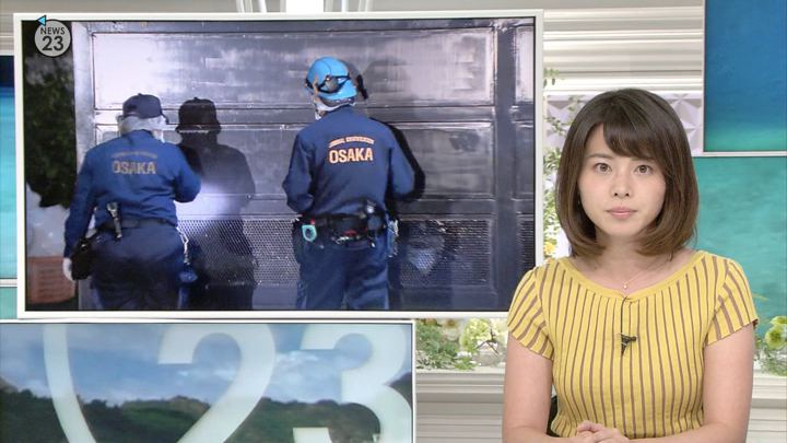2018年08月16日皆川玲奈の画像03枚目