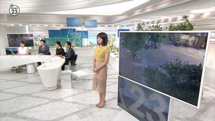 2018年08月16日皆川玲奈の画像10枚目