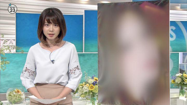 2018年08月20日皆川玲奈の画像04枚目
