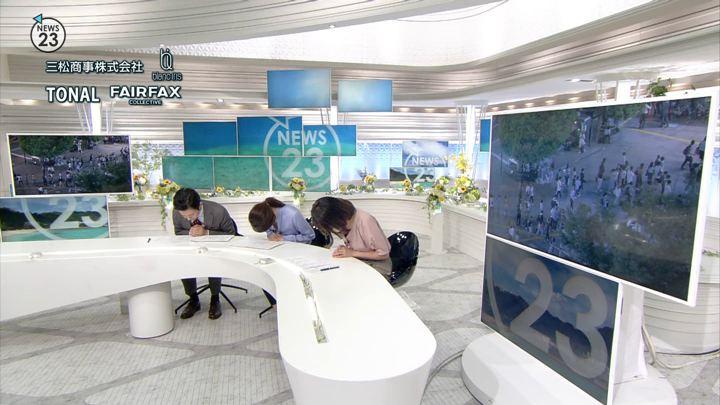 2018年08月22日皆川玲奈の画像10枚目