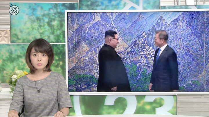 2018年09月06日皆川玲奈の画像07枚目