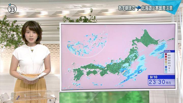 2018年09月10日皆川玲奈の画像16枚目