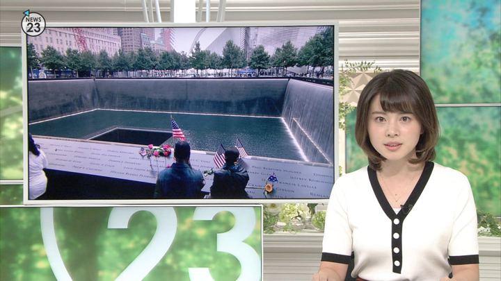 2018年09月12日皆川玲奈の画像12枚目