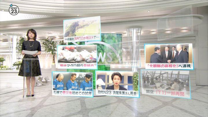2018年09月14日皆川玲奈の画像09枚目