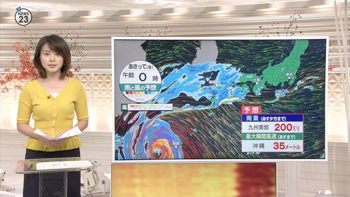 2018年10月03日皆川玲奈の画像10枚目