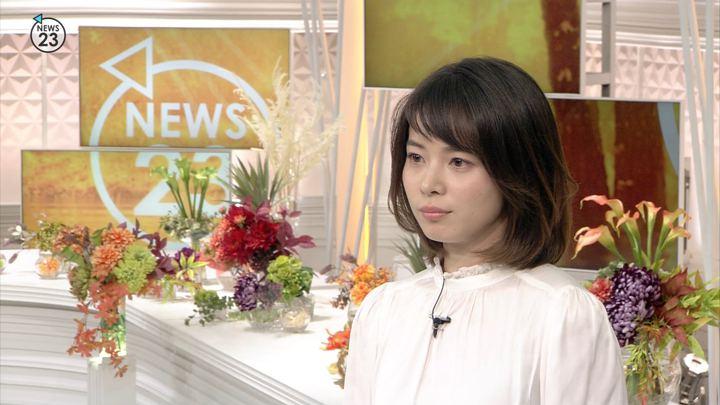2018年10月04日皆川玲奈の画像07枚目