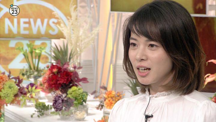 2018年10月04日皆川玲奈の画像09枚目
