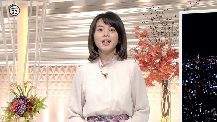 2018年10月08日皆川玲奈の画像07枚目