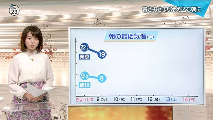 2018年10月08日皆川玲奈の画像09枚目