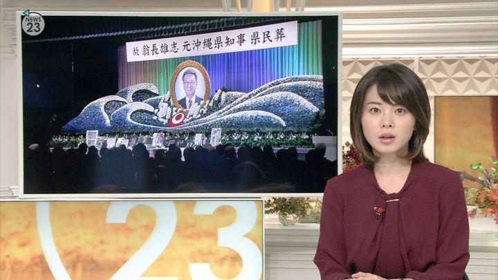 2018年10月09日皆川玲奈の画像09枚目
