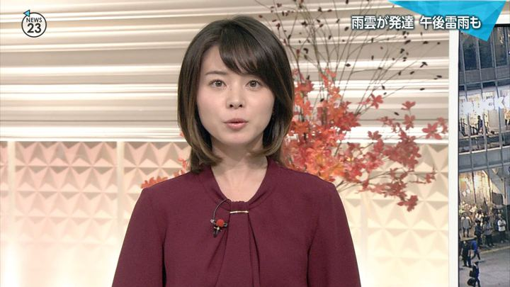 2018年10月09日皆川玲奈の画像12枚目