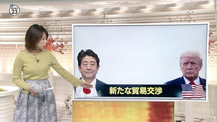 2018年10月10日皆川玲奈の画像02枚目