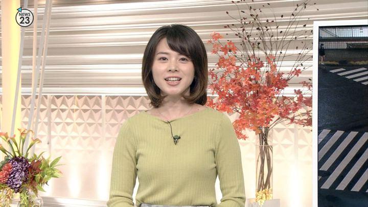 2018年10月10日皆川玲奈の画像10枚目