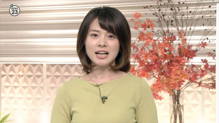 2018年10月10日皆川玲奈の画像11枚目