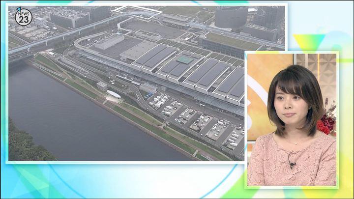 2018年10月11日皆川玲奈の画像11枚目