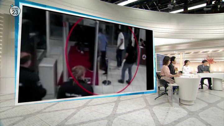 2018年10月11日皆川玲奈の画像13枚目