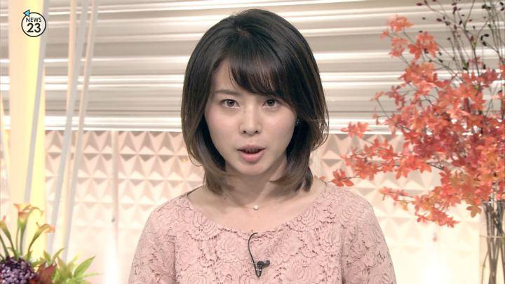 2018年10月11日皆川玲奈の画像14枚目