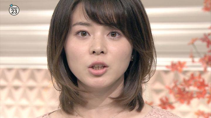 2018年10月11日皆川玲奈の画像16枚目