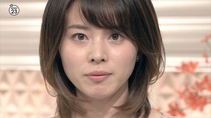 2018年10月11日皆川玲奈の画像17枚目