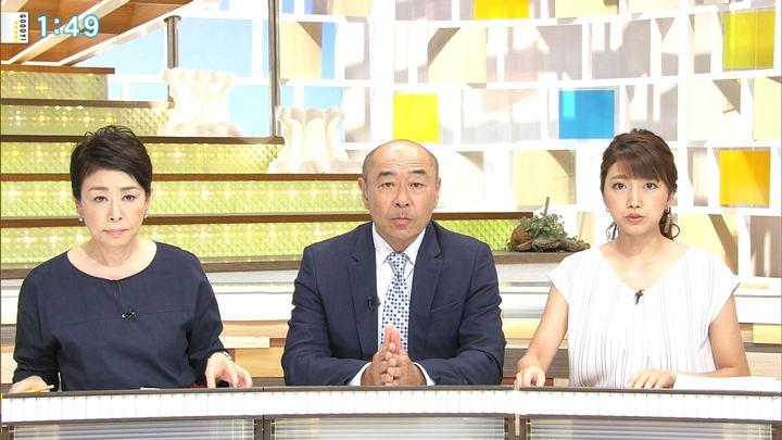 2018年08月10日三田友梨佳の画像04枚目