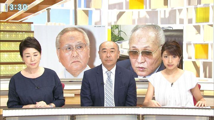 2018年08月10日三田友梨佳の画像07枚目