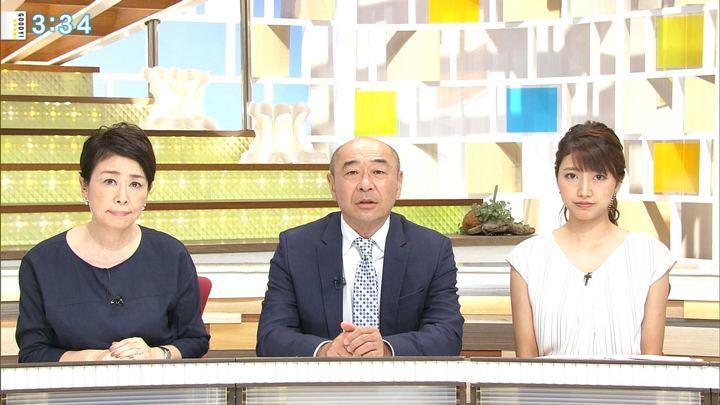 2018年08月10日三田友梨佳の画像08枚目