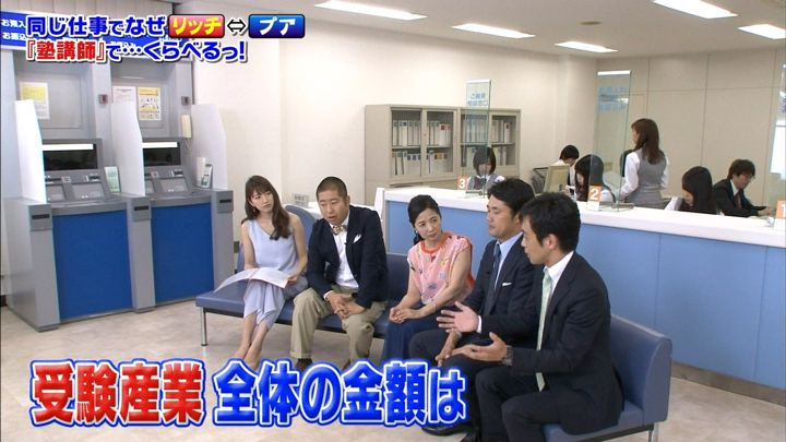 2018年08月17日三田友梨佳の画像29枚目