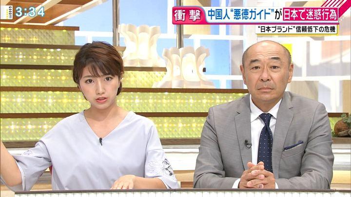 2018年08月21日三田友梨佳の画像15枚目