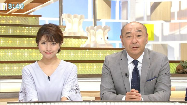 2018年08月21日三田友梨佳の画像17枚目