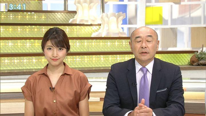 2018年08月24日三田友梨佳の画像19枚目