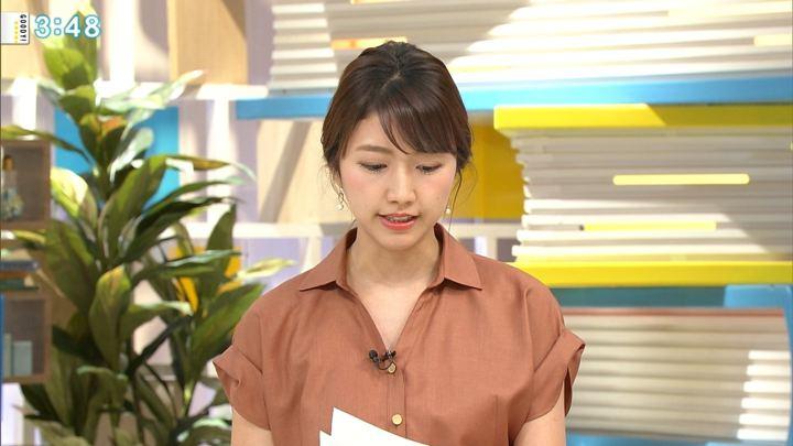 2018年08月24日三田友梨佳の画像22枚目