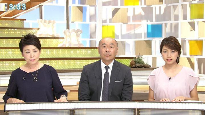 2018年08月28日三田友梨佳の画像17枚目