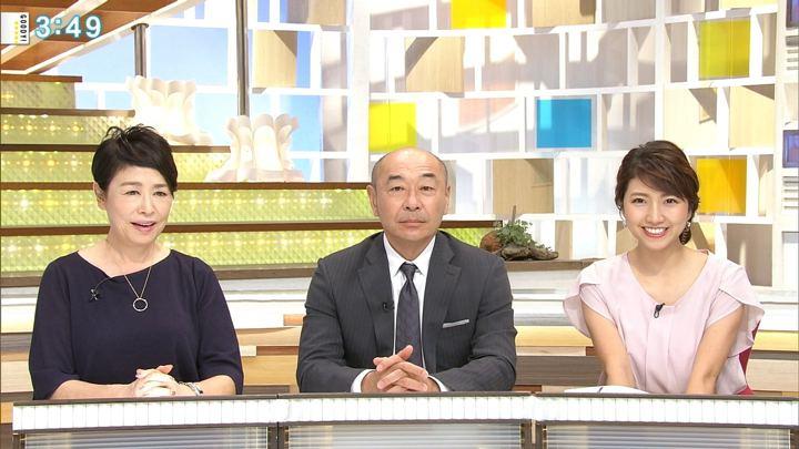 2018年08月28日三田友梨佳の画像19枚目