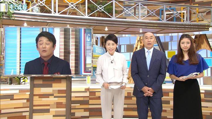 2018年08月31日三田友梨佳の画像01枚目