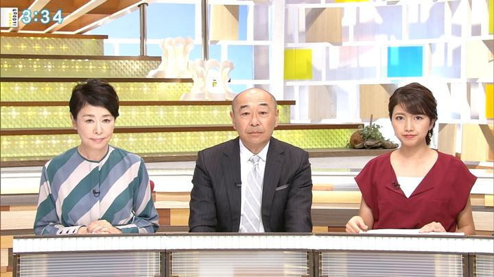 2018年09月13日三田友梨佳の画像16枚目
