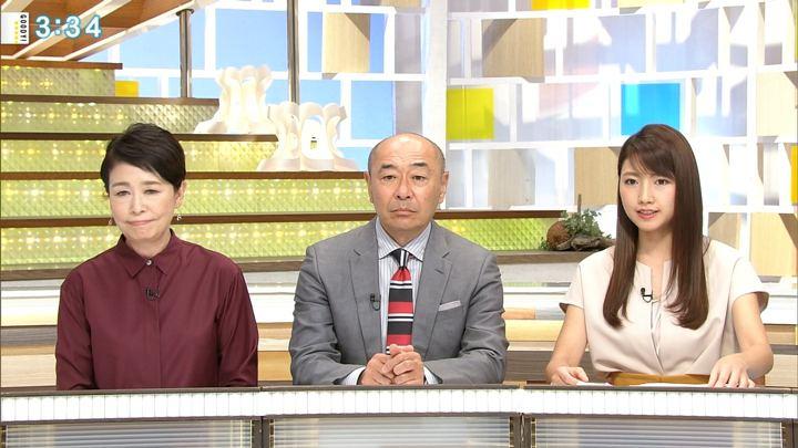 2018年09月14日三田友梨佳の画像17枚目